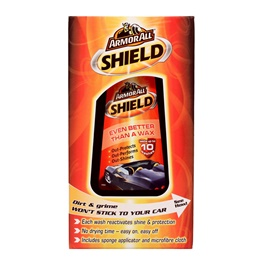 Armor All Shield Wax For Car Van Motorbike Boat -SehgalMotors.Pk