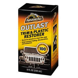 Armor All Outlast Trim & Plastic Restorer - 8oz-SehgalMotors.Pk