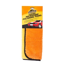 Armor All Luxury MF Polishing Towel-SehgalMotors.Pk