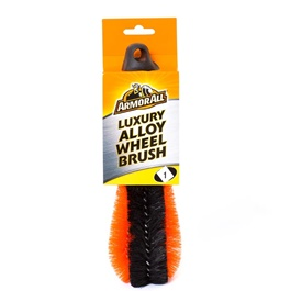 Armor All Luxury Alloy Wheel Brush-SehgalMotors.Pk