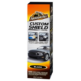 Armor All Custom Shield Black - 14 oz-SehgalMotors.Pk