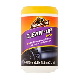 Armor All Clean Up Wipes  | Dashboard Cleaner | Car Cleaning Product | Protect Interior | Car Care | For Interior Shining | | For Car Cleaning | Urgent Car Care Product | Shining Look WIpes | Liquid Polish Wipes-SehgalMotors.Pk
