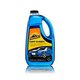 Armor All Car Wash - 64oz | Car Shampoo | Car Cleaning Agent | Car Care Product | Glossy Touch Shampoo | Mirror Like Shine-SehgalMotors.Pk