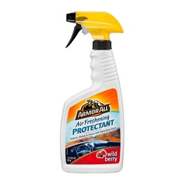 Armor All Air Freshening Protectant Wild Berry - 16 oz-SehgalMotors.Pk