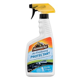 Armor All Air Freshening Protectant Pure Linen - 16 oz-SehgalMotors.Pk