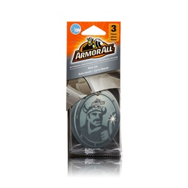 Armor All Air Freshener Car Perfume FragranceCard New Car - 3ct-SehgalMotors.Pk
