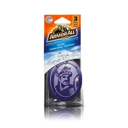 Armor All Air Freshener Card Cool Mist - 3ct