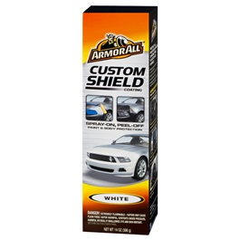 Armor All Custom Shield White - 14 oz-SehgalMotors.Pk