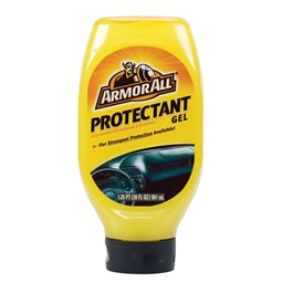 Armor All Protectant Gel - 20oz | Dashboard Cleaner | Car Cleaning Product | Protect Interior | Car Care | For Interior Shining-SehgalMotors.Pk