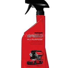 Mothers Speed All Purpose Cleaner - 24oz-SehgalMotors.Pk