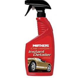 Mothers Show Time Instant Detailer Spray - 16 Oz-SehgalMotors.Pk