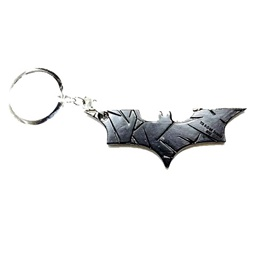 Batman Key Chain / Key Ring