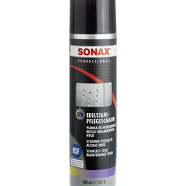 Sonax Professional Stainless Maintenance - 400ML-SehgalMotors.Pk