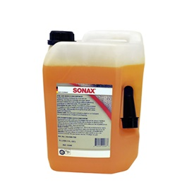 Sonax Gloss Shampoo - 5ltr | Car Shampoo | Car Cleaning Agent | Car Care Product | Glossy Touch Shampoo | Mirror Like Shine