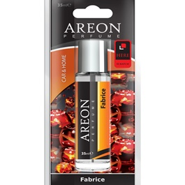 Areon Perfume Fabrice - 35ml-SehgalMotors.Pk