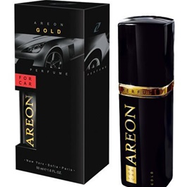 Areon Perfume Gold - 50ml-SehgalMotors.Pk