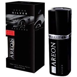 Areon Perfume Silver - 50ML-SehgalMotors.Pk