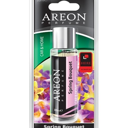 Areon Perfume Spring Bouquet - 35ml-SehgalMotors.Pk
