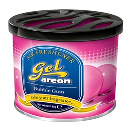 Areon Gel Can Bubble Gum-SehgalMotors.Pk