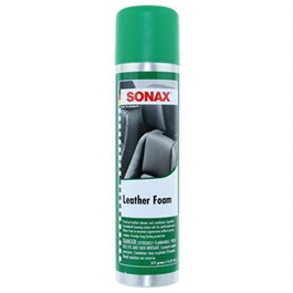 Sonax Profiline Leather Care Foam - 400ML-SehgalMotors.Pk