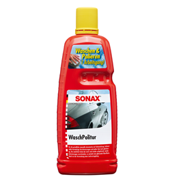 Sonax Wash Polish - 1000ML-SehgalMotors.Pk