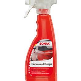 Sonax Soft Top Cleaner - 500ML-SehgalMotors.Pk