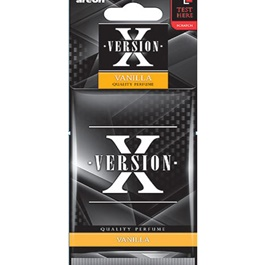 Areon X Version Card Vanilla-SehgalMotors.Pk