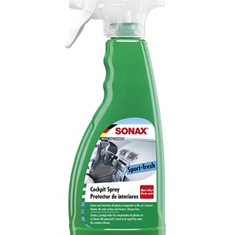 Sonax Cockpit Spray Matt Effect Sport - 500ML-SehgalMotors.Pk
