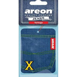 Areon Jeans Card Tortuga-SehgalMotors.Pk