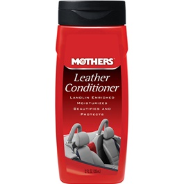Mothers Leather Conditioner - 12 OZ-SehgalMotors.Pk