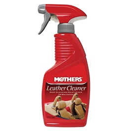 Mothers Leather Cleaner - 12 OZ-SehgalMotors.Pk