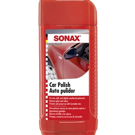 Sonax Car Polish - 500 ML-SehgalMotors.Pk