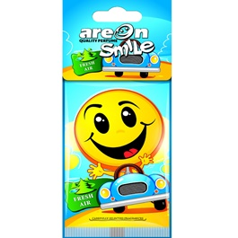 Areon Dry Smile Fresh Air-SehgalMotors.Pk