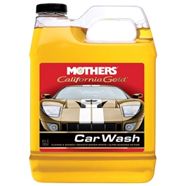 Mothers California Gold Car Wash - 32 OZ-SehgalMotors.Pk