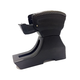 X8 Arm Rest Black and Carbon Fiber-SehgalMotors.Pk