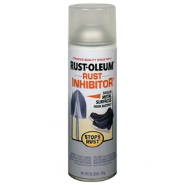 Rustoleum Rust Inhibitor Anti Rust Spray All Purpose-SehgalMotors.Pk