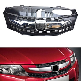 Honda City Modulo Front Grille – Model 2008-2014-SehgalMotors.Pk