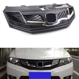 Honda City Modulo Front Grille - Model 2015-2017-SehgalMotors.Pk