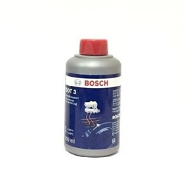 Bosch Genuine Original Brake Oil Dot 3