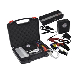 EPS Jump Starter With Air Compresser-SehgalMotors.Pk