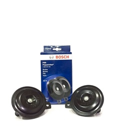 Bosch PB9 Disc Durable Horn-SehgalMotors.Pk