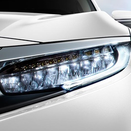 Buy Honda Civic Led Headlights Model 2016 2017 In Pakistan