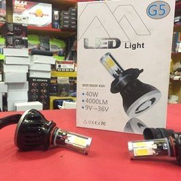 Smd Led Hid-SehgalMotors.Pk