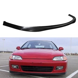 Honda Civic Front Bumper Lip - Model 1995 - 1996 EG-SehgalMotors.Pk