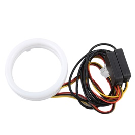 SMD Cotton Light Rings Dual Color-SehgalMotors.Pk