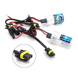 Maximus 200w Tubes H11 - Pair | For Head Lights | Headlamps | Bulb | Light-SehgalMotors.Pk