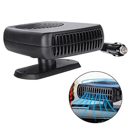 Portable Car Heating Defroster Fan | Car Heater-SehgalMotors.Pk