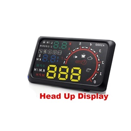 Head Up Display OBDII HUD-SehgalMotors.Pk