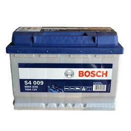 Bosch S5 61 AH E battery with EFB technology | Car Battery | Original Battery | Best Battery | Long Life Battery -SehgalMotors.Pk
