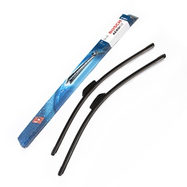 Bosch Aerofit Wiper Blade 26 Inches - Each-SehgalMotors.Pk